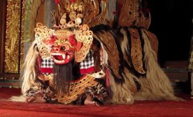 Ubud Tours - Barong Dance