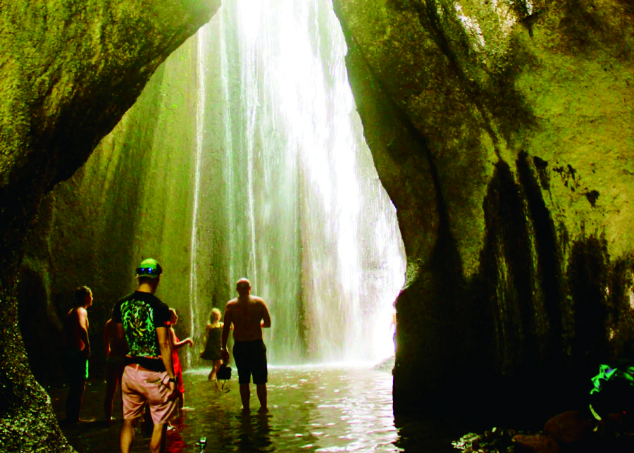 Car Rental Under 21 >> TUKAD CEPUNG | WATERFALL BALI | Bali One Paradise