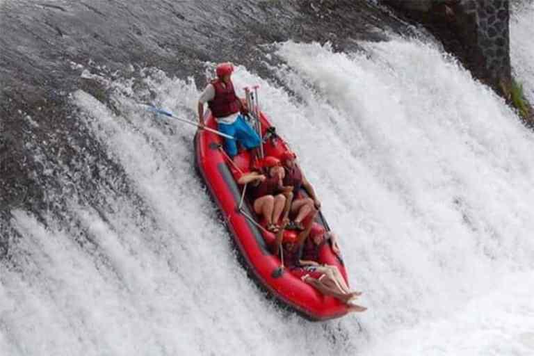 Telaga Waja Rafting Best Rafting Bali One Paradise