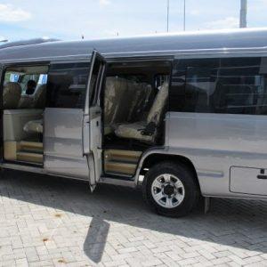 sewa mini bus 17