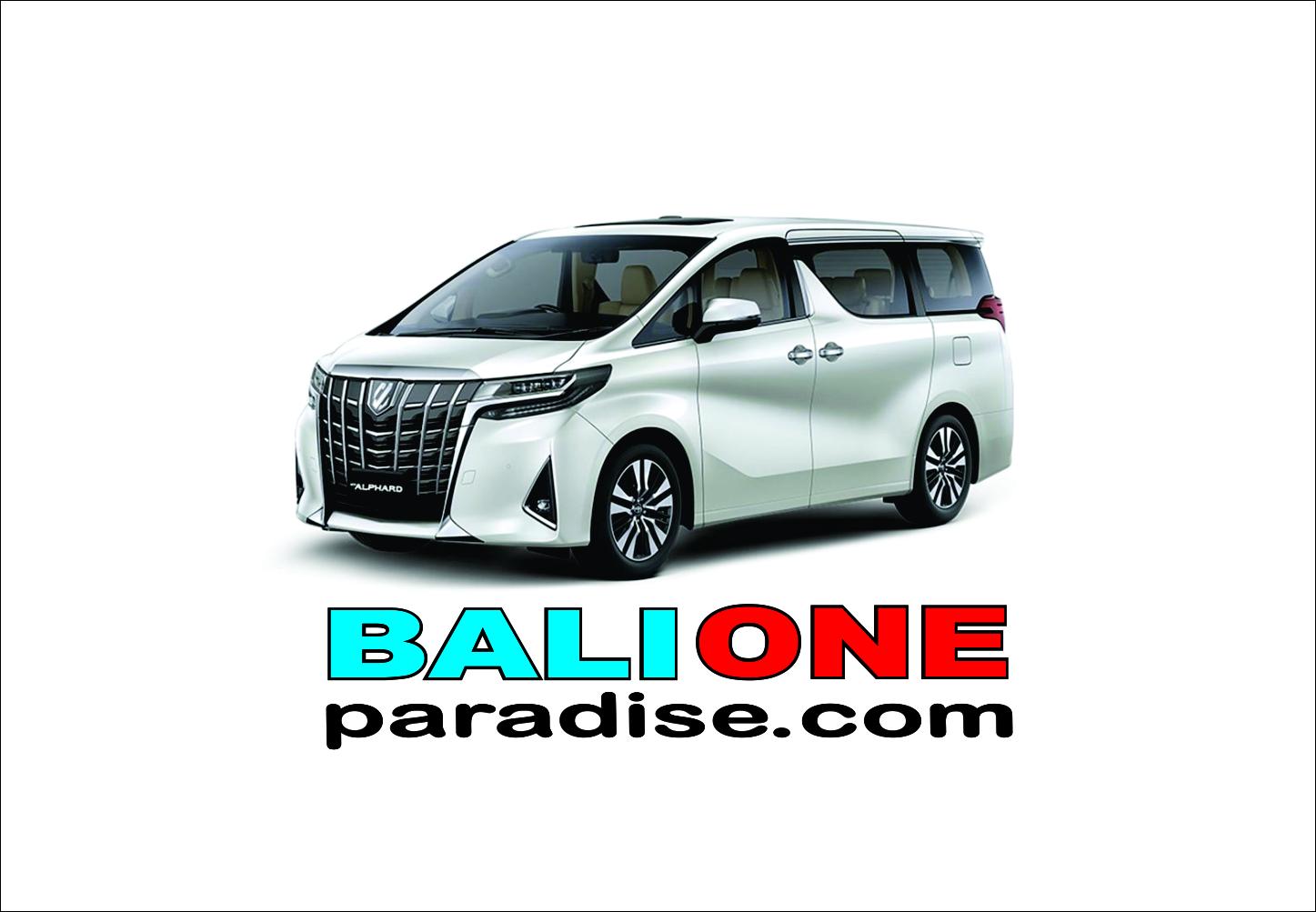 BALI ONE PARADISE